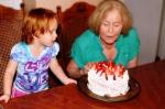 Theresa's Birthday-2010