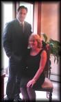 Theresa and  I-006